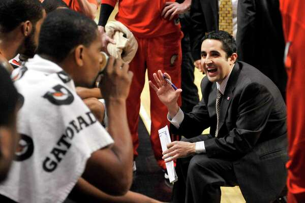 Laredo native Kaleb Canales has joined the Indiana Pacers coaching staff, according to ESPN.