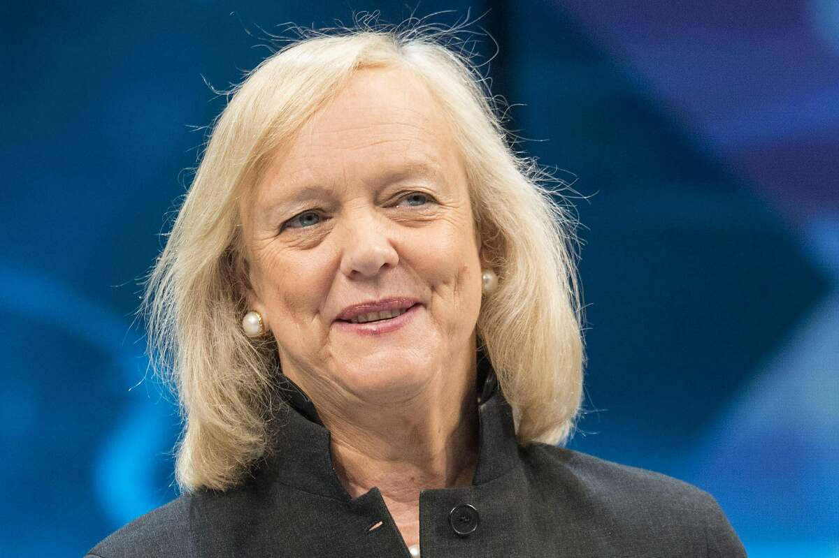 Republican Meg Whitman, former CEO of HP and Quibi, may be tapped to serve as commerce secretary.