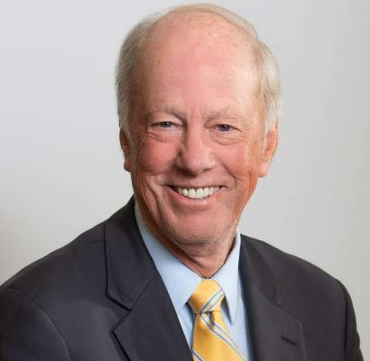 George Milne, a retired Pfizer executive, has donated $5 million to Gaylord Specialty Health to launch a new research unit at the Wallingford health care facility.