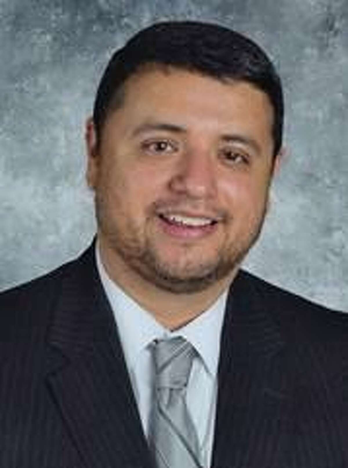 David Paz has spent 19 years with Katy Independent School District and on Monday, Nov. 9, was appointed as principal of Bill and Cindy Haskett Junior High. The district's 17th junior high is slated to open in fall 2021.