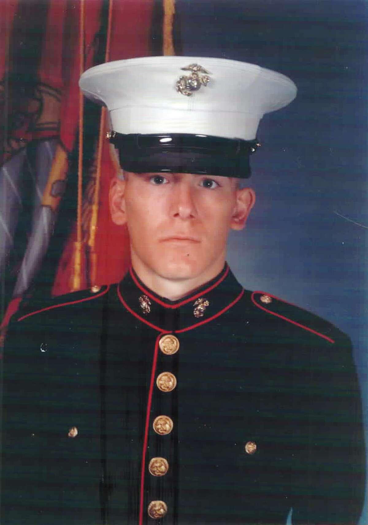 Jonathan Elenich, LCPL, U.S. Army