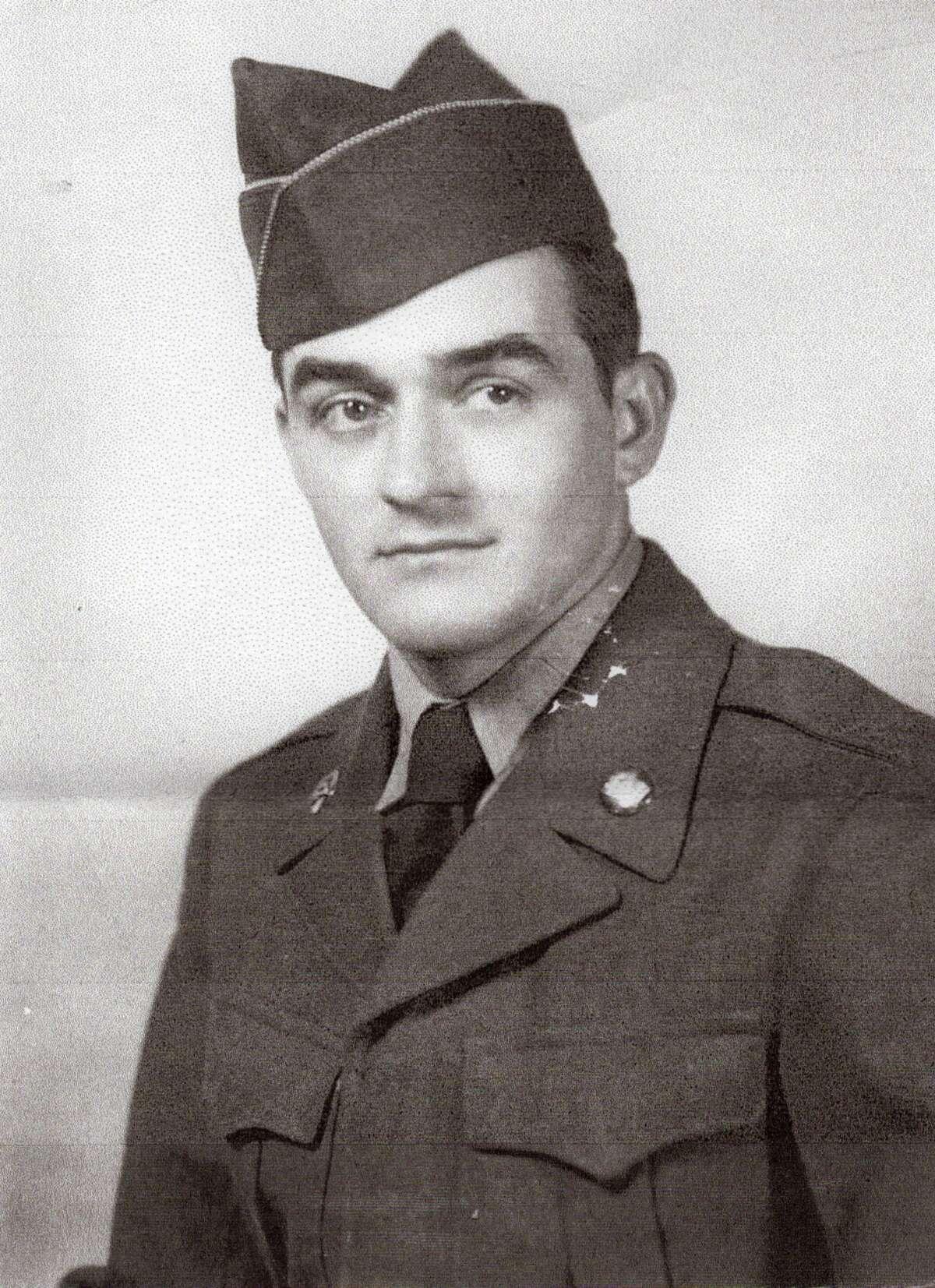 Charles Emmons, CPL (T), U.S. Army