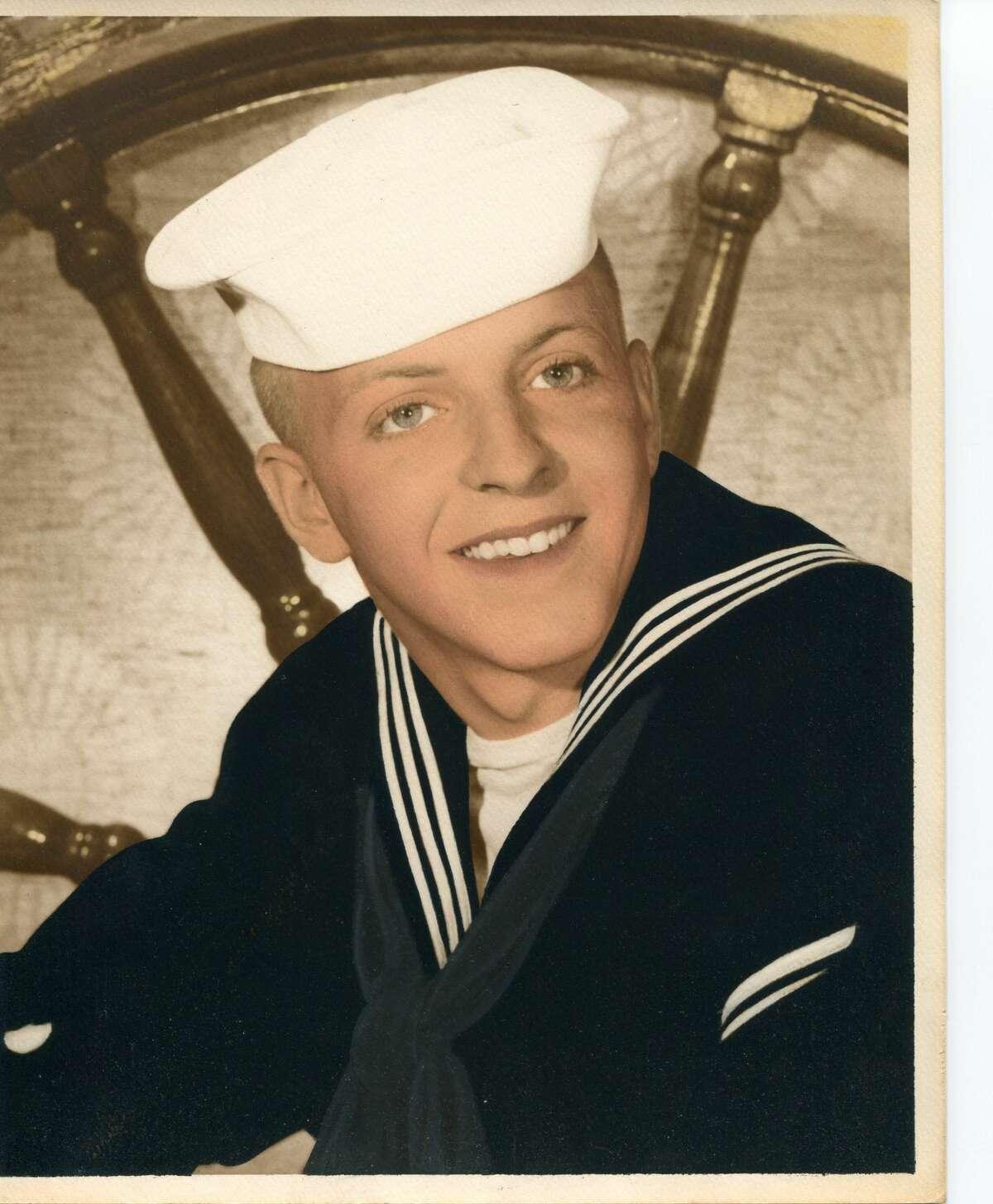 Thomas Telfer, U.S.Coast Guard