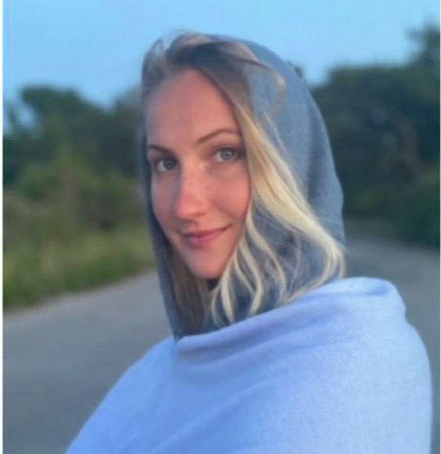 Rebeckah (Becky) Glazebrook Photo: Darien Police