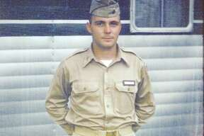 Gordon Reyburn, 1st LT - Ordinance Corps, U.S. Army