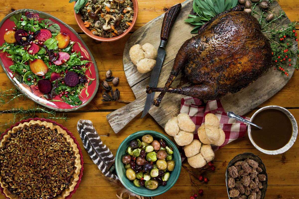 Pre-funk your Thanksgiving dinner with Nordo Executive Chef, Erin Brindley, on Nov. 25. In her virtual cooking class,