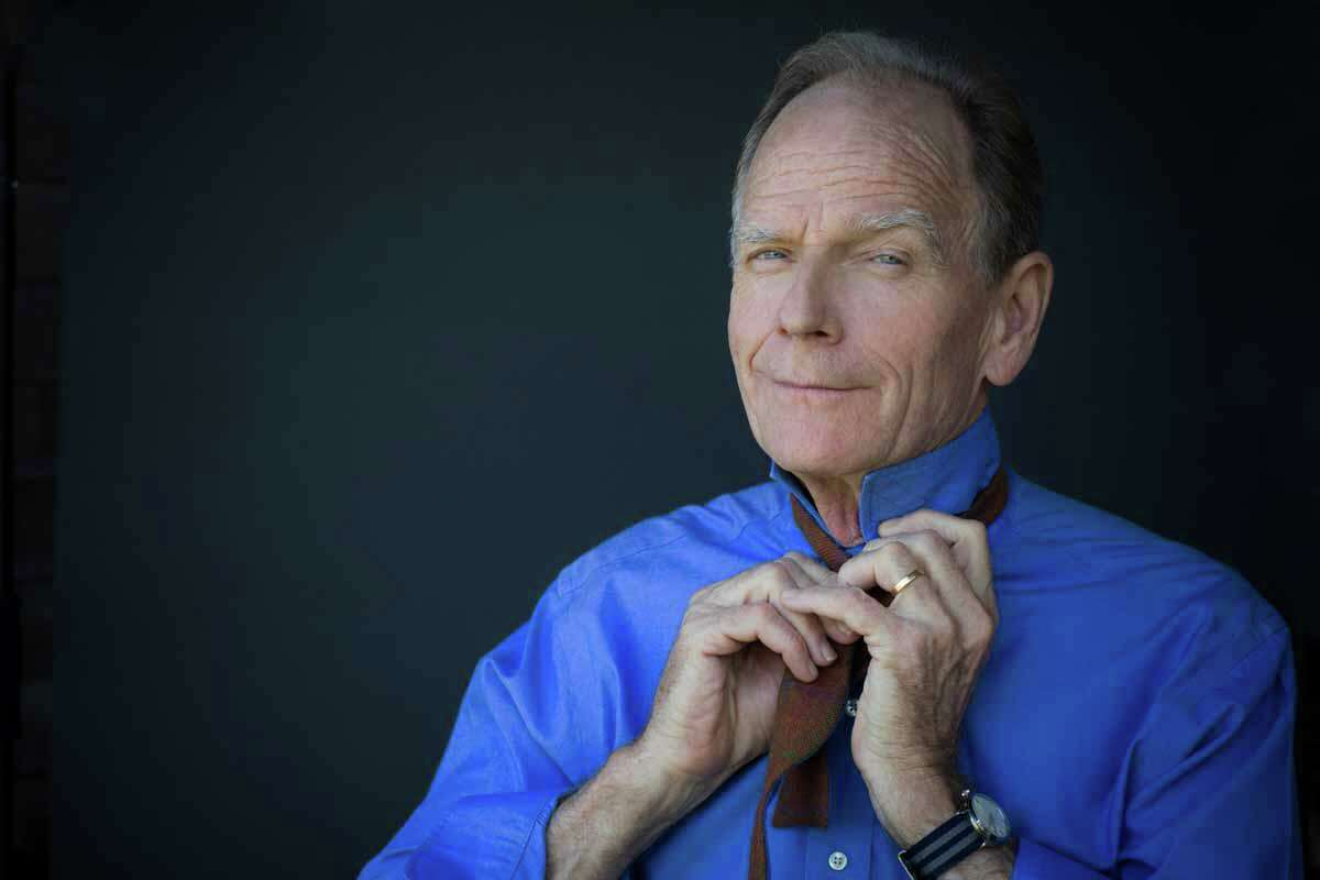 Livingston Taylor has been holding weekly virtual performances throughout the COVID-19 pandemic on Facebook.