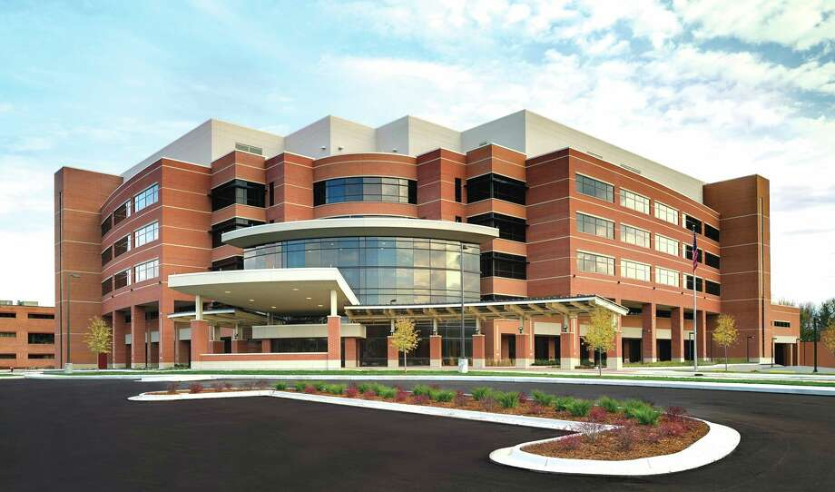MidMichiganMedical Center in Midland.(Photo provided/MidMichigan Health)