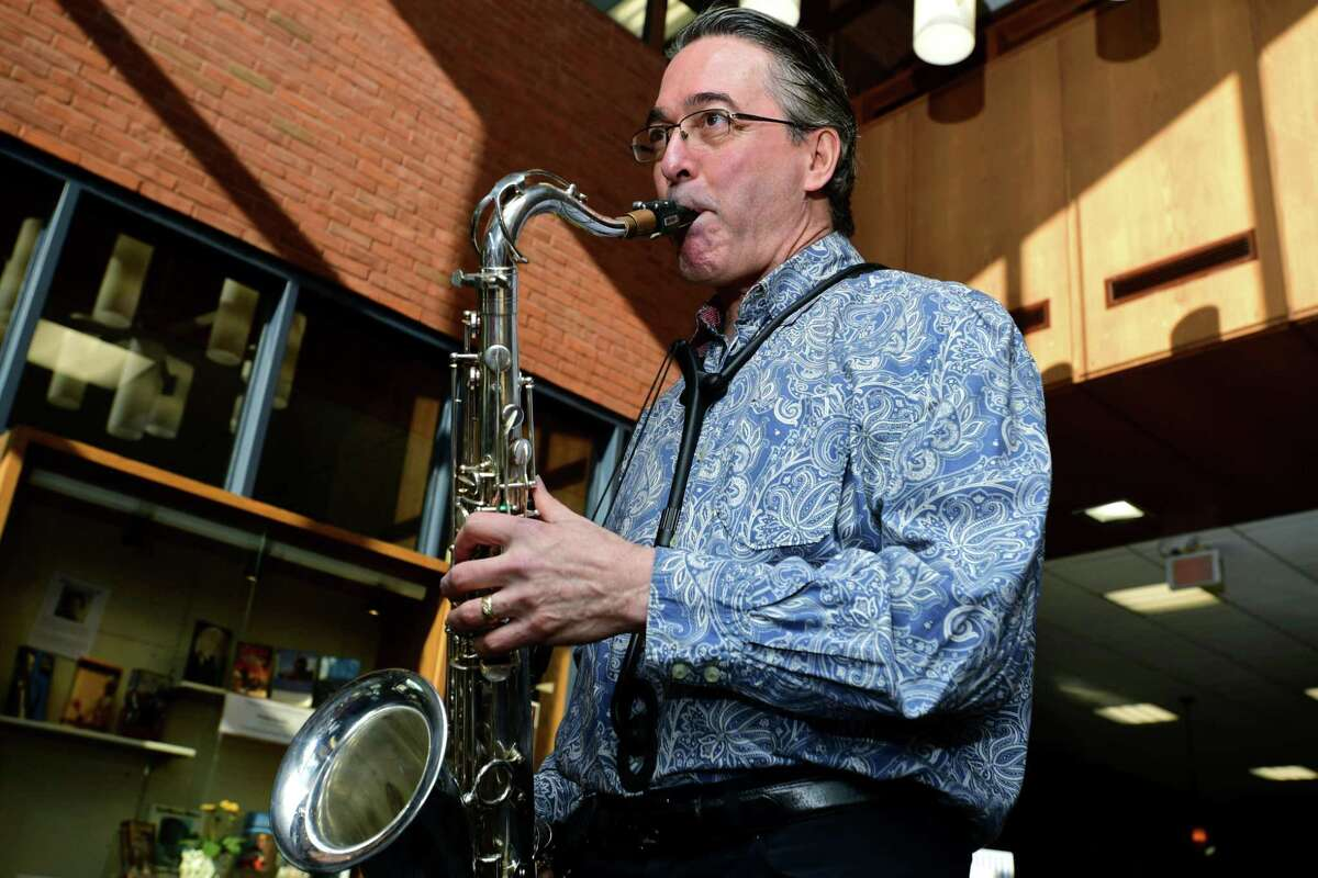 Jim Clark Concert: From Sea to Shining Sea: A Musical Journey Across America is on Nov. 21 at 3 p.m.
