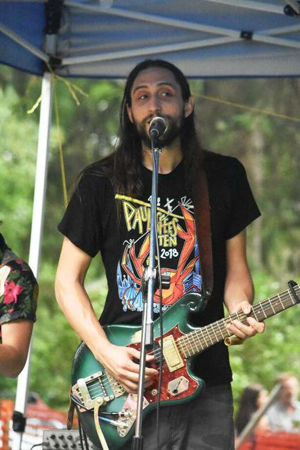 Friday, the Arts on Main Outdoor Concert Series present the Balkun Brothers in a live online performance. Photo: Domenic Forcella / Contributed Photo / 2016