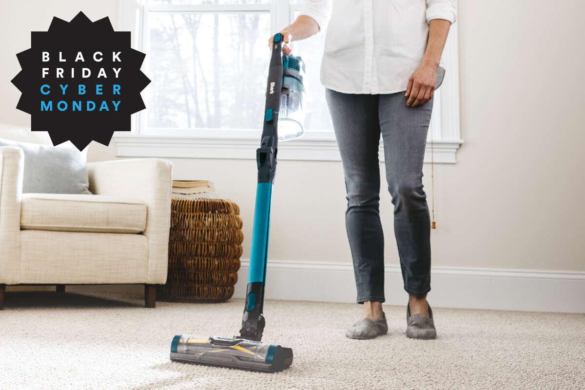 Shark® Cordless Pet Pro Lightweight Stick Vacuum, $139 at Walmart