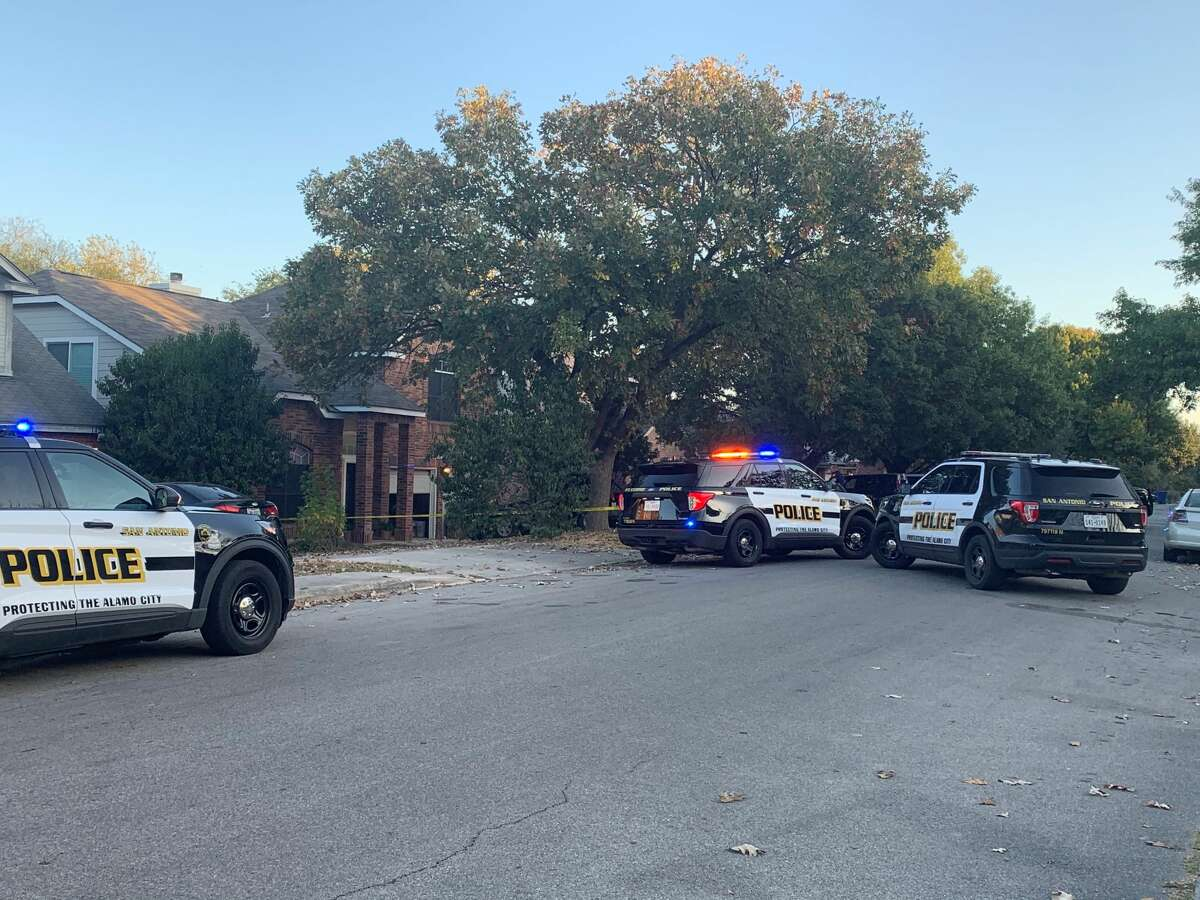 Around 6:30 a.m., Wednesday, Nov. 11, 2020, San Antonio police officers were called to the 11300 block of Baltic Drive for a shooting in progress.At least one victim is believed to be a child.