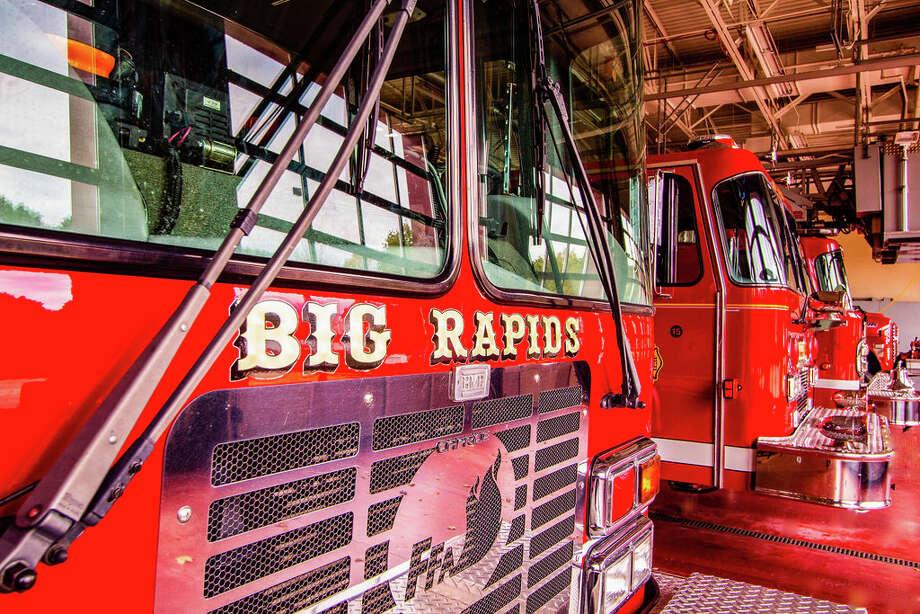 Photo: Courtesy Of City Of Big Rapids