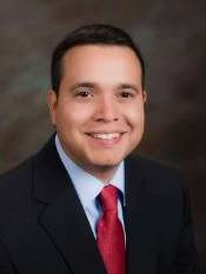 Dr. Martin Ortega is with the Department of Family Medicine at Texas Tech University Health Sciences Center. Photo: Courtesy Photo