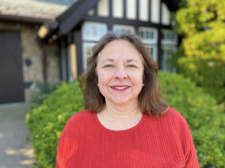Aggie Aspinwall, who has led the Lapham Community Center in New Canaan as its interim director since the retirement of its longtime director Lynn Bond, has been permanently promoted to the position by the town's Board of Selectmen. Photo: Town Of New Canaan / Contributed Photo / New Canaan Advertiser Contributed
