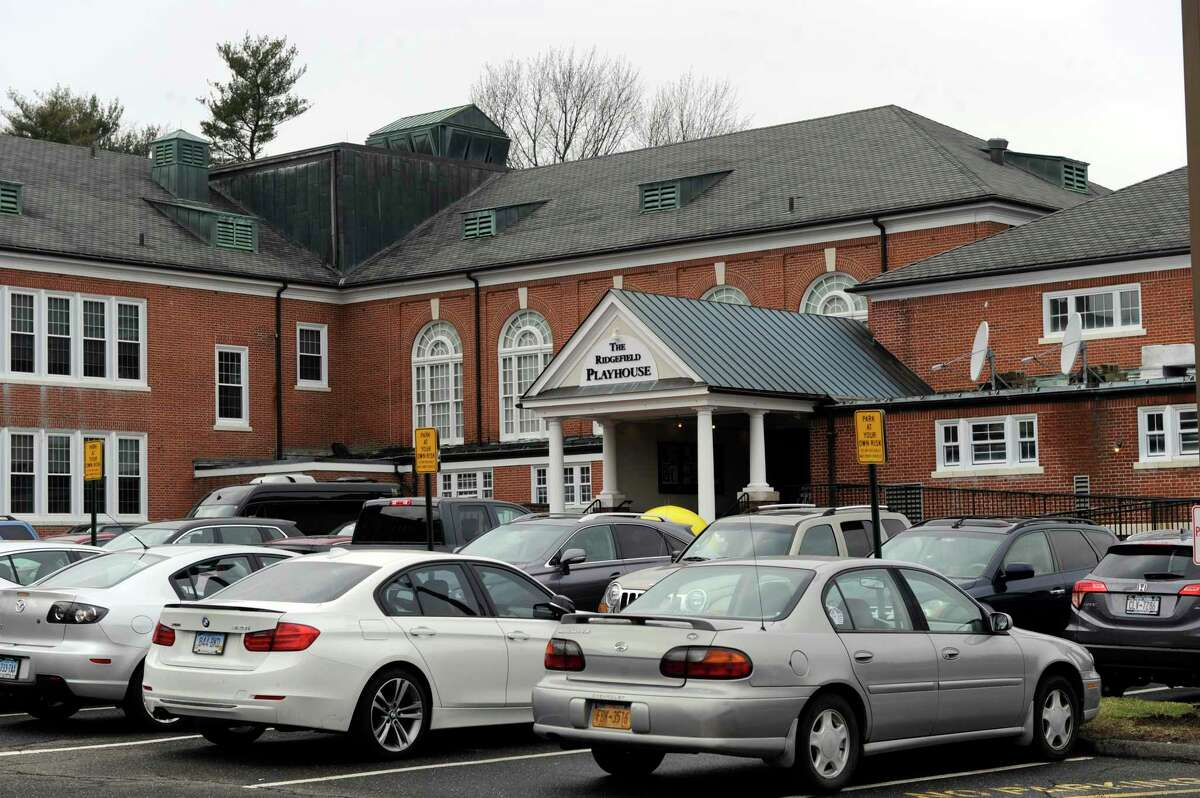 Voters will be asked this May to approve a $1.35 million renovation of the town-owned Venus building, with the intent of moving school offices to make way for the expansion of the Ridgefield Playhouse.
