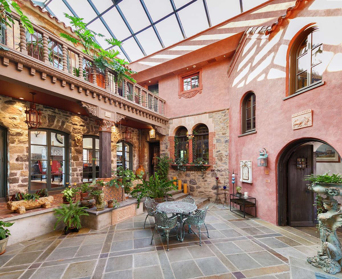 227 Old Kings Highway, DarienPrice: $4,775,000Home type: HouseBedrooms: 5 | Bathrooms: 5.5 | 10,596 square feet View full listing