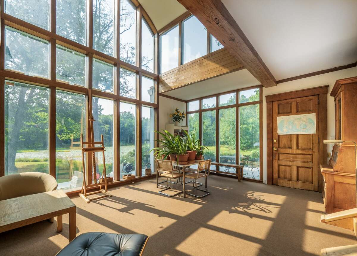 60 Topstone Road, ReddingPrice: $1,750,000Home type: HouseBedrooms: 3 | Bathrooms: 4 | 2483 square feet View full listing