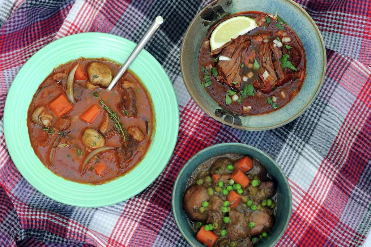 With the right techniques, venison can be used to make stews just as silky and rich as their beefy counterparts.