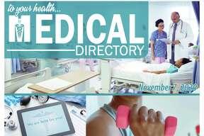 Medical Directory - November 2020