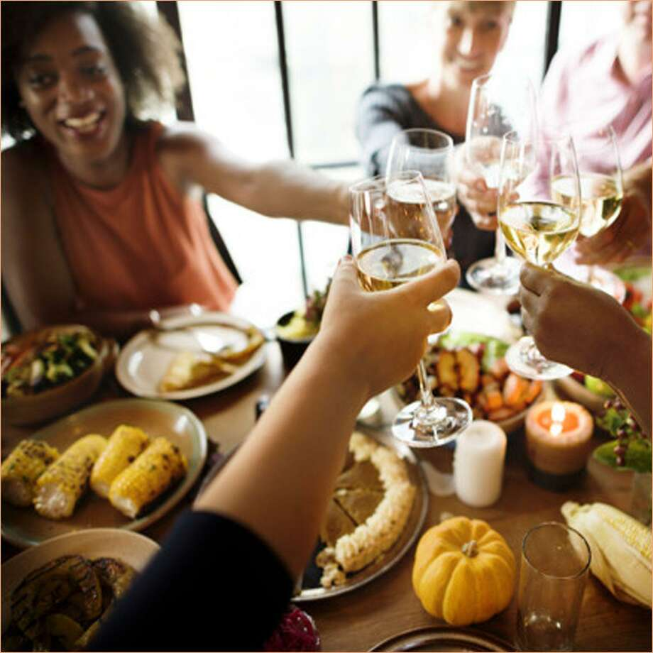 November is the month of feasts and celebrating with the giving of thanks for what should be a bountiful year. What wines should you pair for your big feast? Most of our foods like turkey, hams, sausage, pot roast, and such on the Thanksgiving Table are probably grown in Texas. Local Texas wines would pair very well with these local Texas foods. Photo: Courtesy Photo