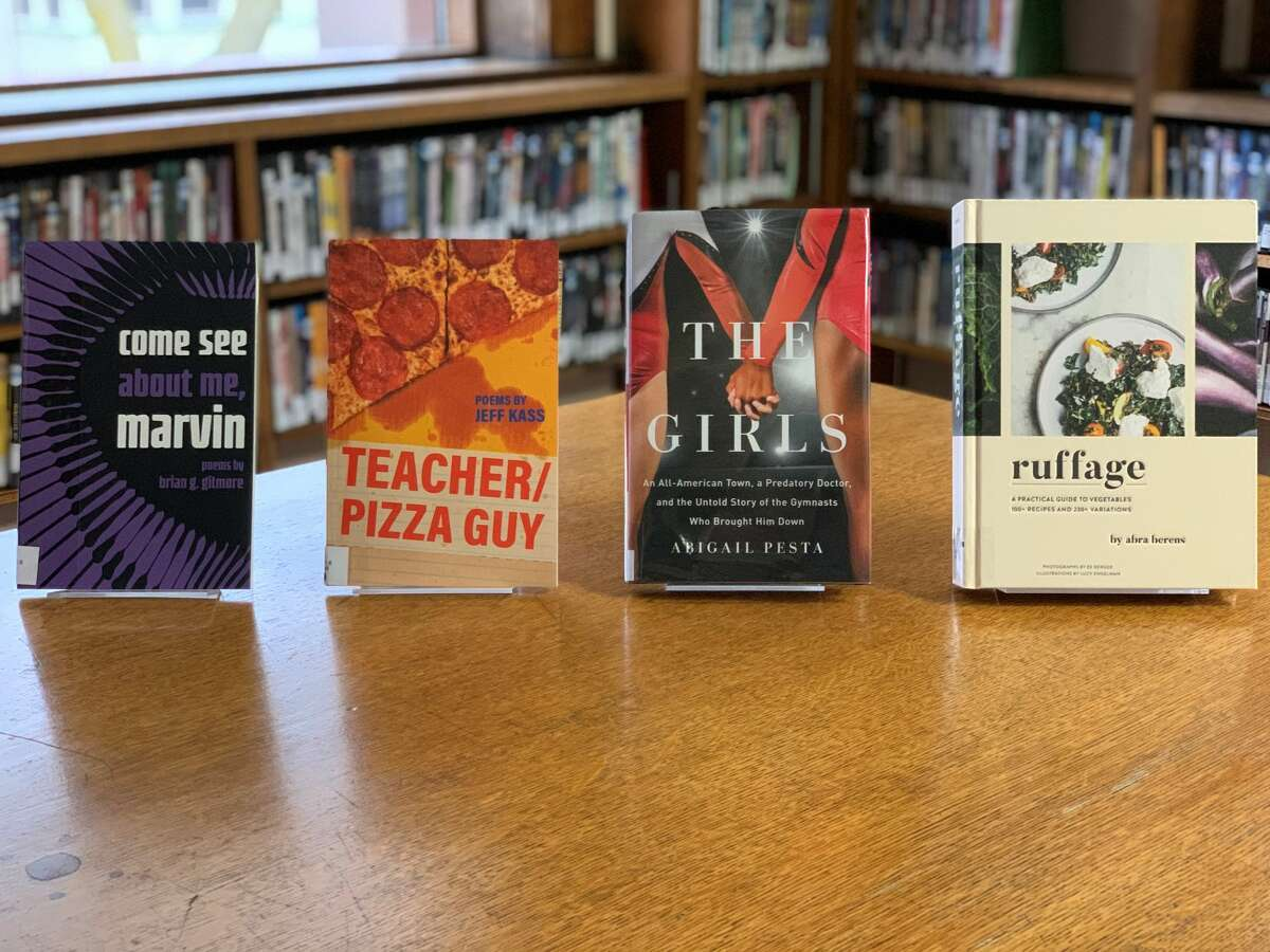Each year 20 final titles are chosen from a list of between 150 and 300 suggested titles by a committee of Michigan residents composed of authors, readers, librarians, journalists and booksellers. The chosen books are written by a Michigan resident or pertain to the Great Lakes region or Michigan specifically.