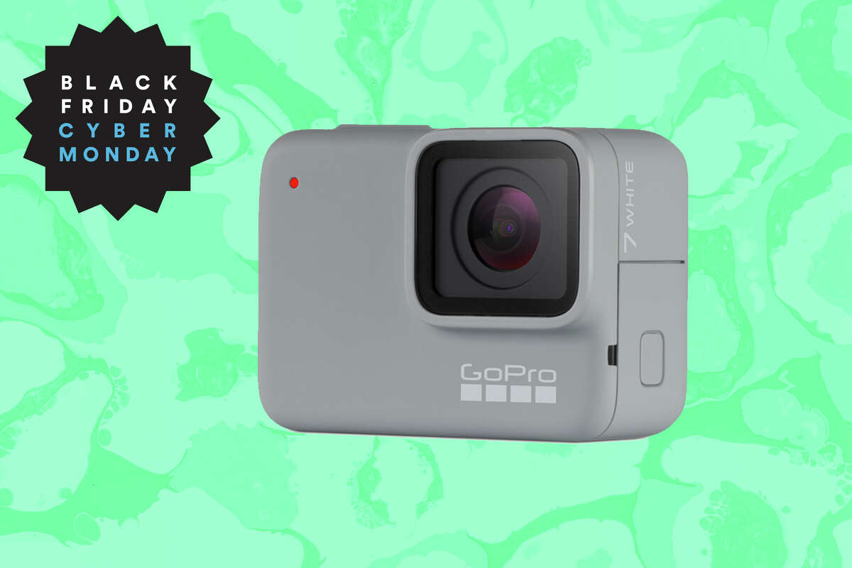 You Can Buy A Gopro For 119 At Walmart