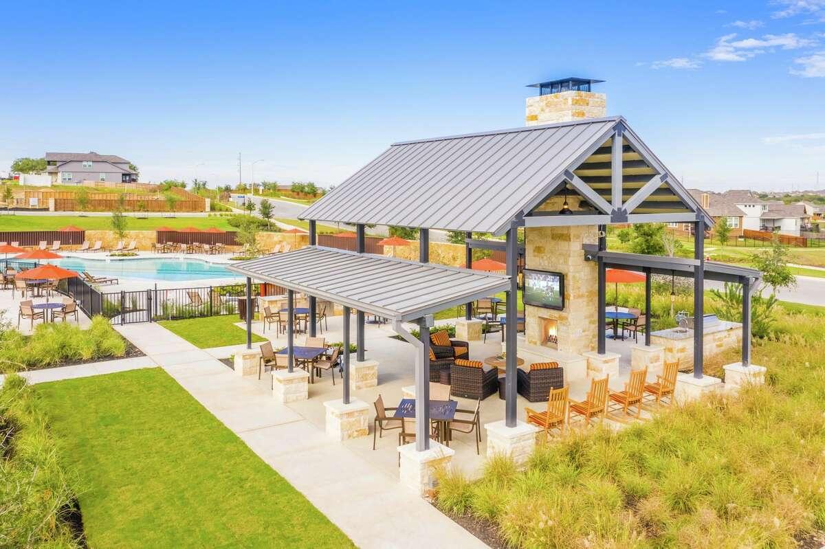Homestead is designed to create lasting memories