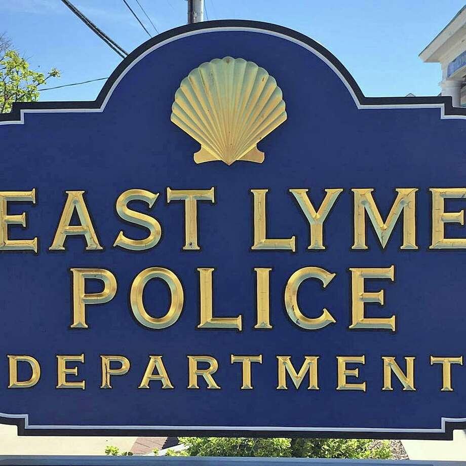 """East Lyme police are investigating a series of motor-vehicle thefts during the overnight hours of Nov. 10, 2020 in the Niantic section of town. """"In these incidents a total of four vehicles were reported stolen, with two of the stolen vehicles being recovered in the City of New Britain,' police posted on Facebook. Photo: East Lyme Police Department"""