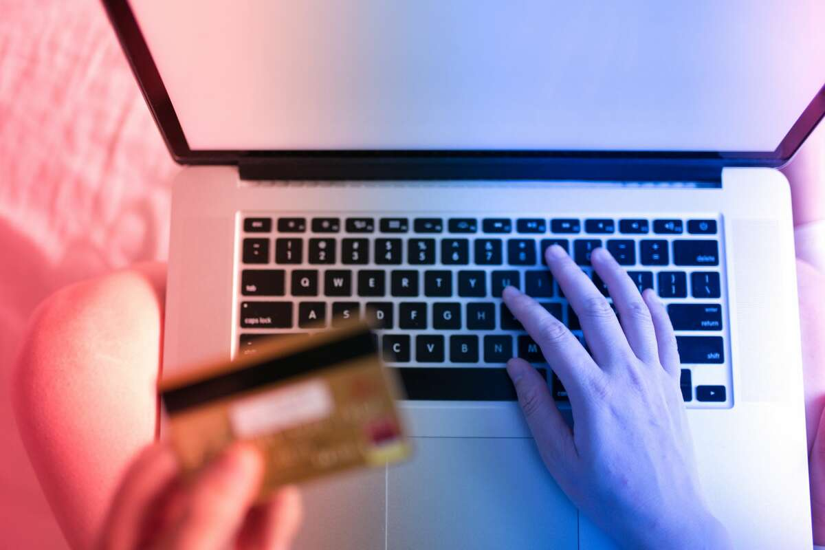Smart online shopping also means keeping your information secure.