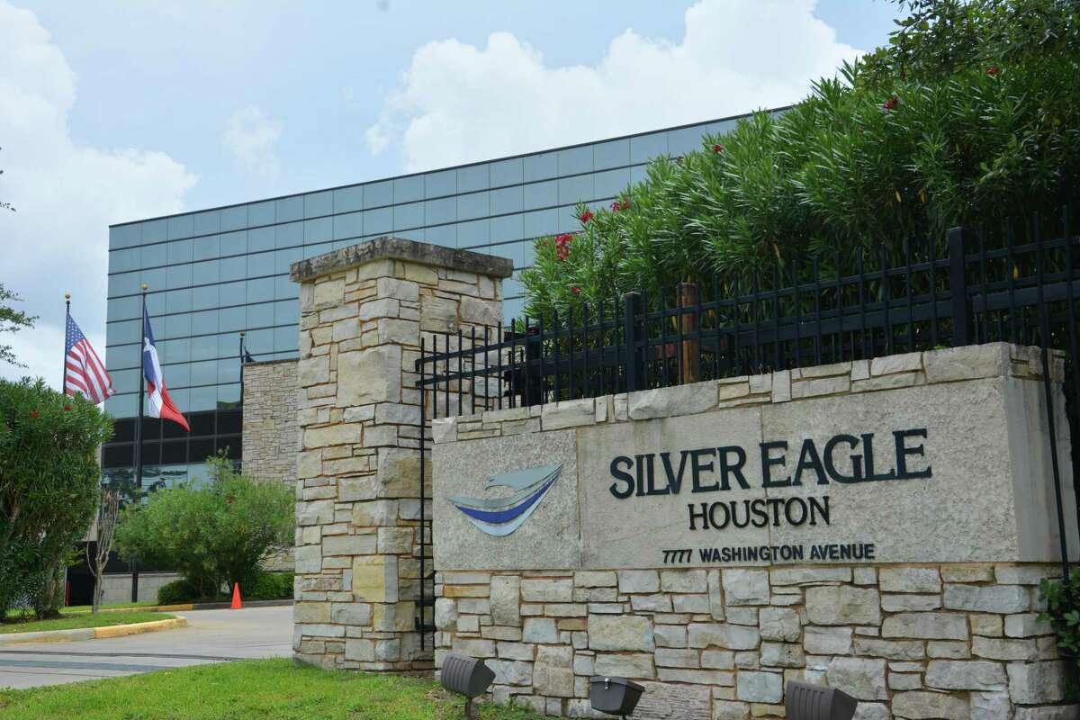 Silver Eagle Houston has achieved 2021 Military Friendly Employer designation.