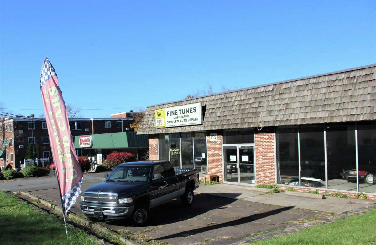 The Root Center for Advanced Recovery is suing the city of Middletown after the Planning and Zoning Commission rejected its request to amend the zoning code at 392 Washington St., at the Fine Tunes Auto Parts building, where it hopes to build a methadone clinic.