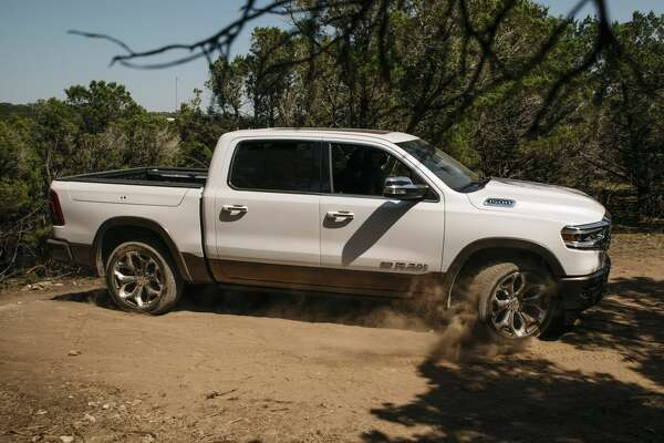 The 2021 Ram 1500 is the Texas Auto Writers Association's Truck of Texas. Ram revealed its new Limited Longhorn 10th Anniversary Edition at the event.