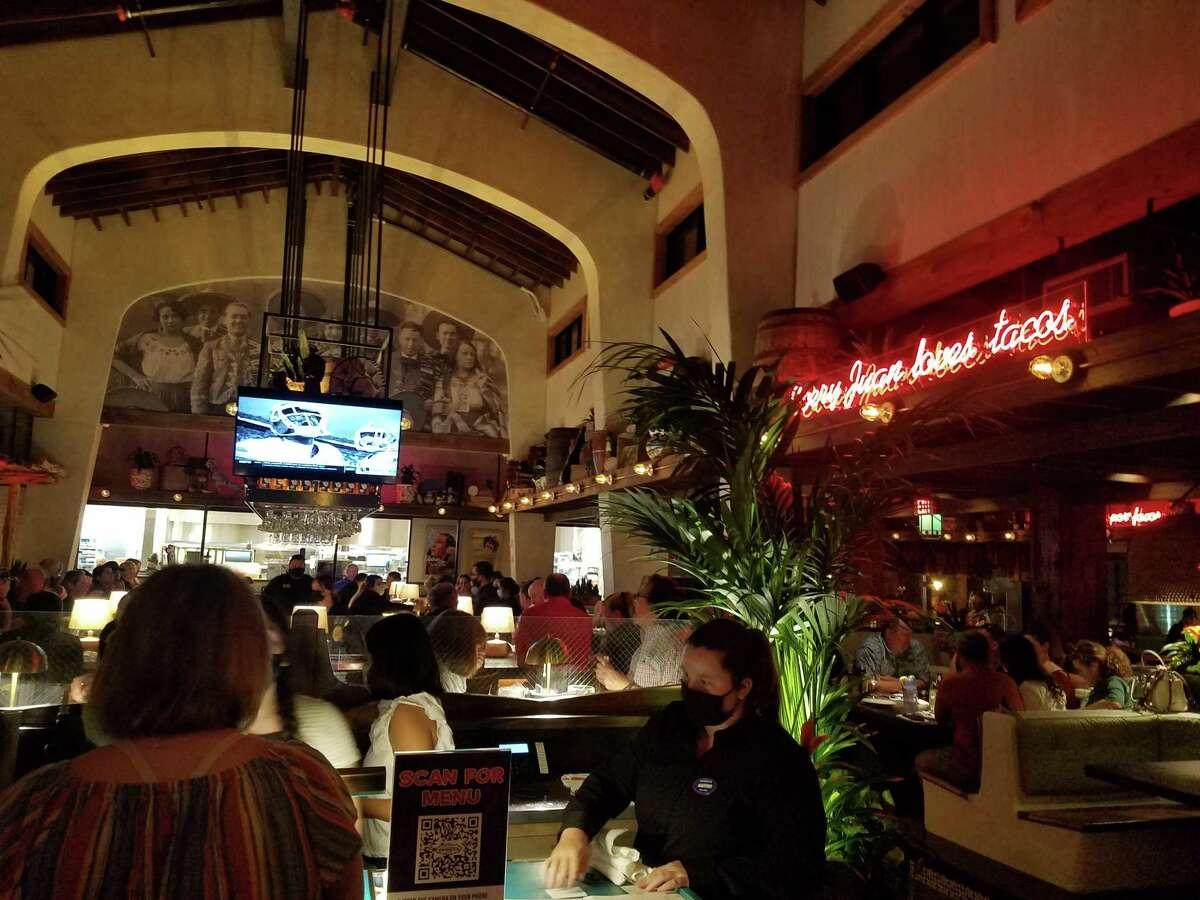 Gringo's Katy celebrates its grand opening on Nov. 14.