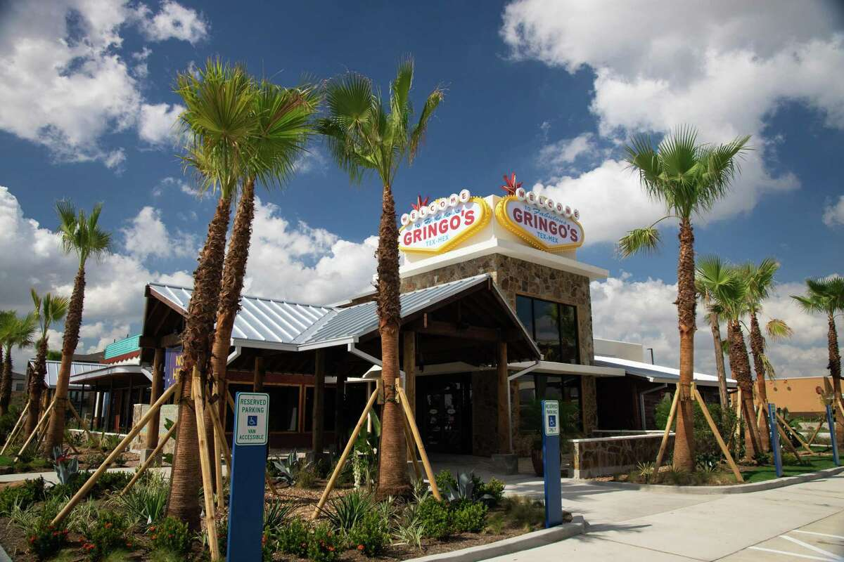 The Gringo's Mexican Kitchen location in Katy opened Nov. 14.