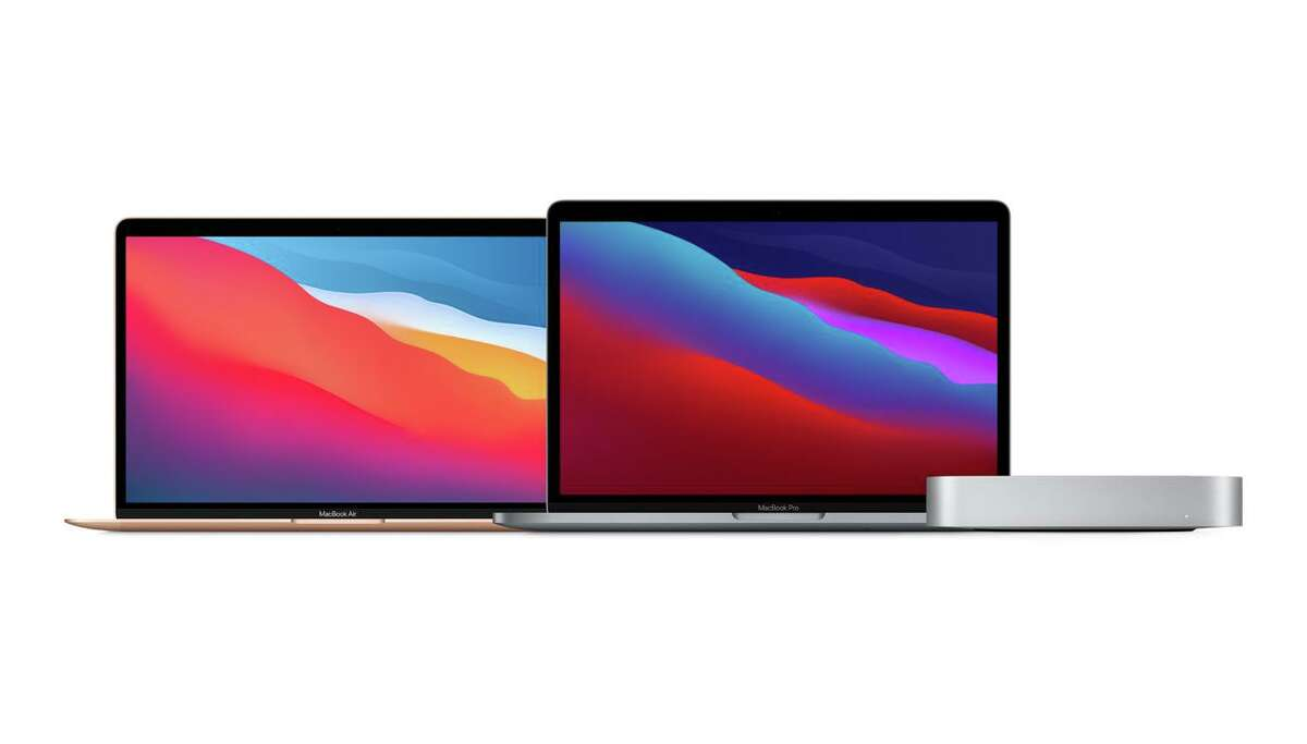 Apple Inc.'s lineup is getting a jolt with the introduction of laptops with company's own M1 microchips, technology that is supposed to give the devices faster performance, better battery life and, maybe, bigger profits.