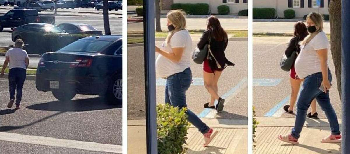 Laredo police said they need to identify these two women in relation to a theft case. To provide information, call LPD at 795-2800 or Laredo Crime Stoppers at 727-TIPS(8477).