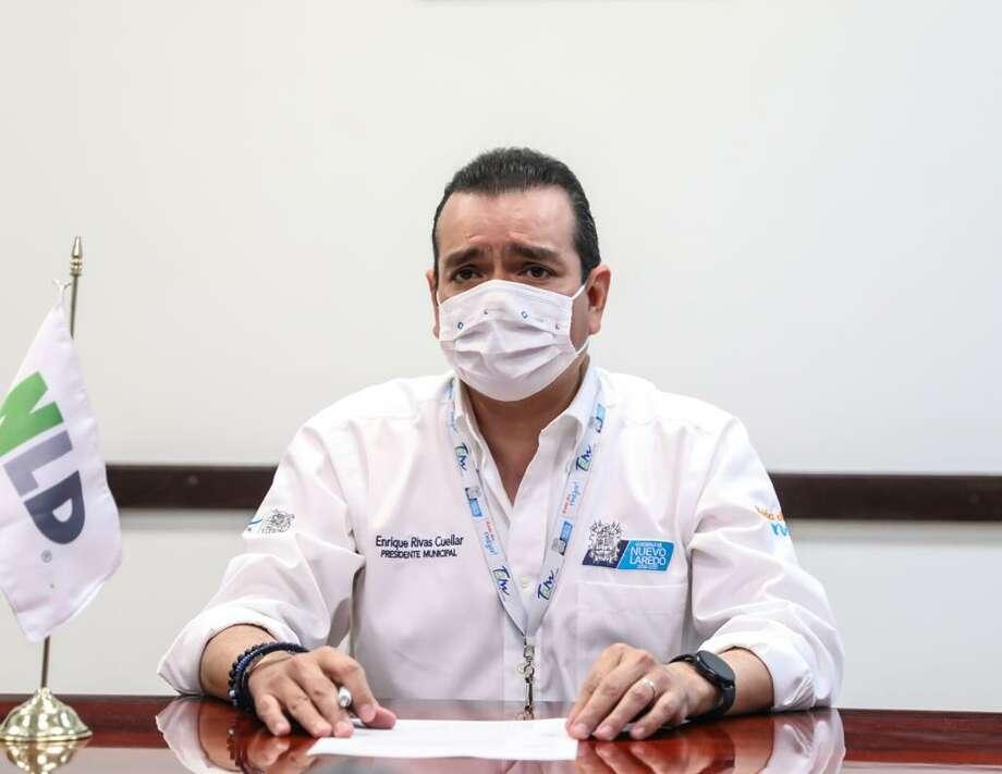 Por la pandemia de COVID-19, este año las empresas, organismos o asociaciones no las podrán realizar para proteger la salud de las familias neolaredenses Photo: /