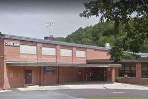 Deer Run Elementary School in East Haven
