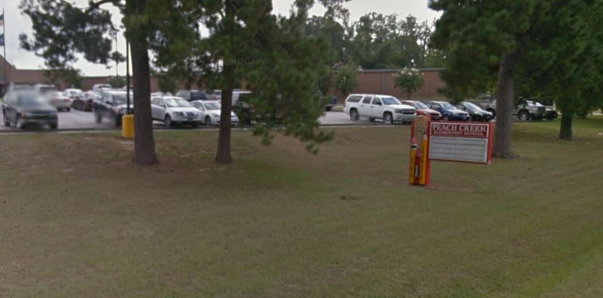 Splendora ISD is closing Peach Creek Elementary to in-class instruction on Thursday and Friday out of an