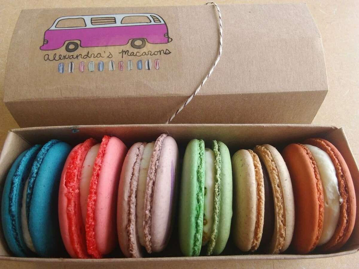 Alexandra's Macarons