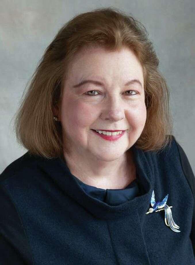 Judy Stebbins Photo: Contributed Photo