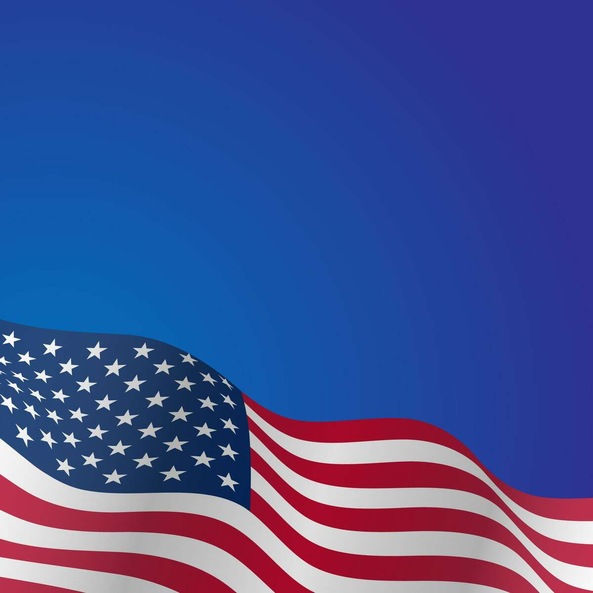 US FLAG; AMERICAN FLAG