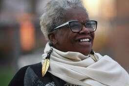 State Sen. Marilyn Moore, D-Bridgeport