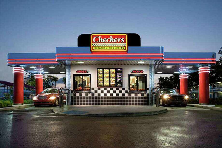 Restaurant: Checkers Drive-InRating: 6.8 out of 10 Photo: Contributed Photo / Connecticut Post Contributed