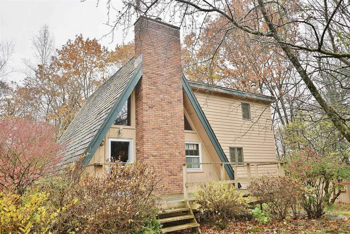 $239,900. 931 Johnson Road, Glenville, 12302. View listing.