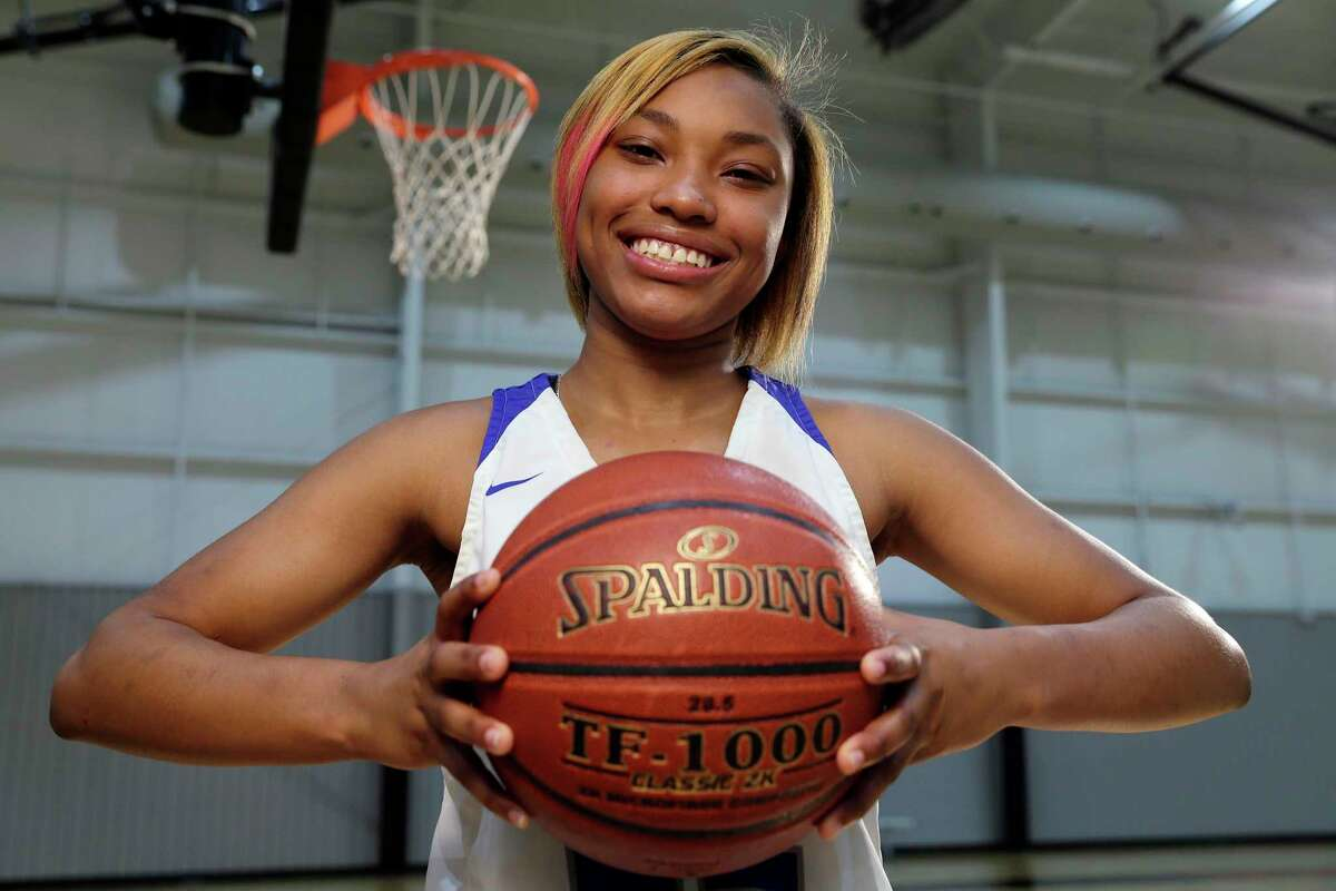 Cy Creeek's Kyndall Hunter is among the Houston-areanominees for the McDonald's All-American list.