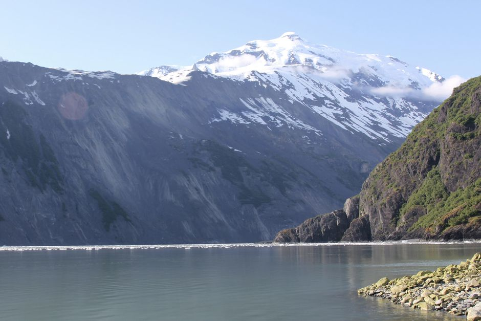 Melting Glacier Could Trigger Deadly and Catastrophic Tsunami in Alaska