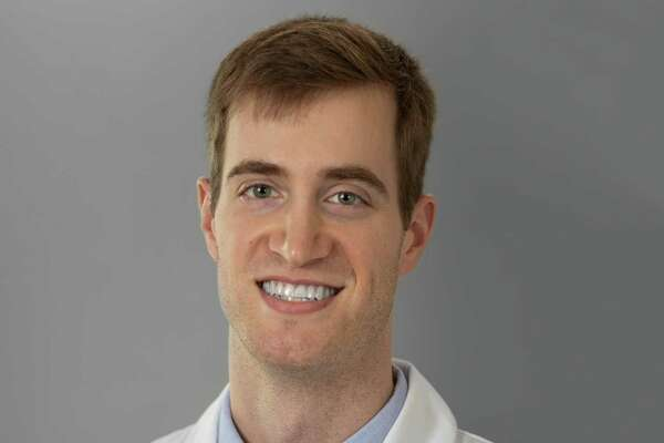 Dr Christopher Hobaugh, a urologist with Kelsey Sebold in The Woodlands, says Peyronie's Disease can cause embarrassment, but more importantly sexual dysfunction in men depending on severity of the curve and injury that causes the plaque to build up.