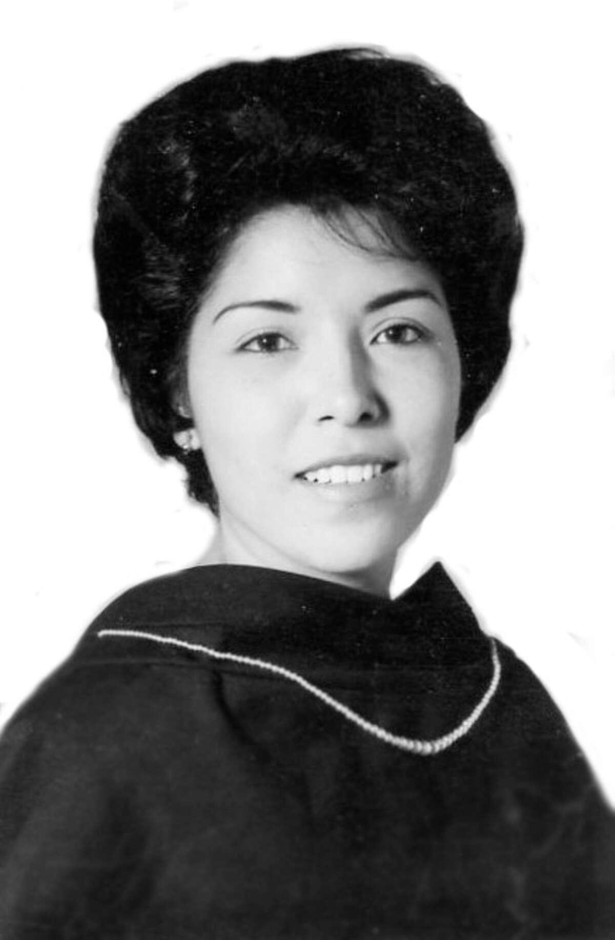 MARIA LUISA L. GONZALEZ
